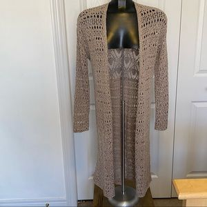 American Eagle Outfitters Cardigan Size Medium